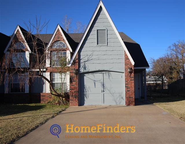 Main picture of House for rent in Broken Arrow, OK